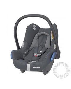 Maxi-Cosi Cadeira Auto Cabriofix Essential Blue Gr0+