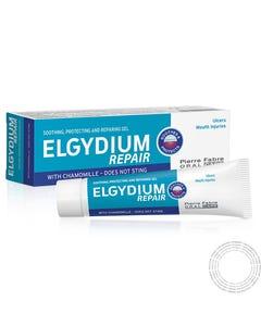 Elgydium Repair Gel 15Ml