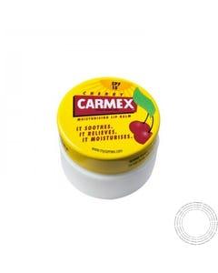 Carmex Boião Cereja Balsamo Labial  7,5 G