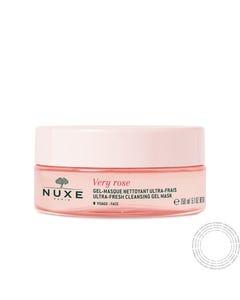 Nuxe Very Rose Mascara Gel Ultra Fresca 150Ml