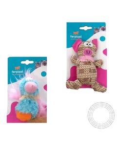 Brinquedo p/Gato PA 5028