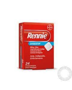 Rennie Digestif (680mg+80mg) 24 Comprimidos para Mastigar