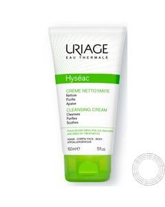 Uriage  HYSÉAC  Creme Limpeza 150ml