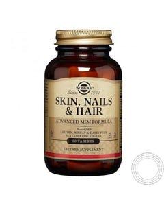 Solgar Skin Nails & Hair Formula 60Tabs