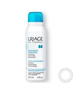 Uriage Desodorizante Spray 125ml
