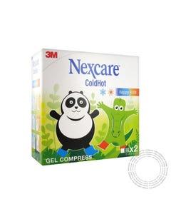 Nexcare Coldhot Bolsa Quente/Frio Comf+Happy Kids