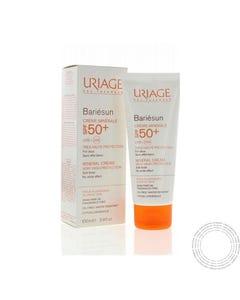 Uriage Bariesun Creme Mineral Spf50+ 100ml