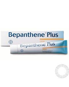 Bepanthene Plus (50 mg/g + 5 mg/g) 30 g Creme