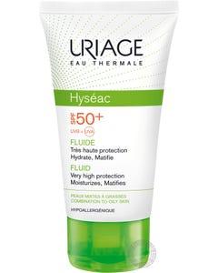 Uriage  HYSÉAC  Solar SPF50 50ml
