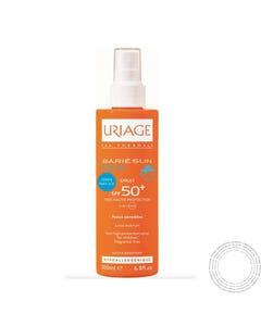 Uriage Bariesun Spray Infantil Spf50+ 200ml