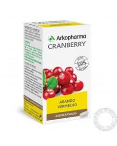 Arkocapsulas Cranberry 45 Capsulas