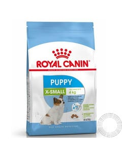 ROYAL CANIN SHiAN  XSMALL PUPPY 1,5KG