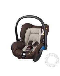 Maxi-Cosi Cadeira Auto Citi Earth Brown Gr0+