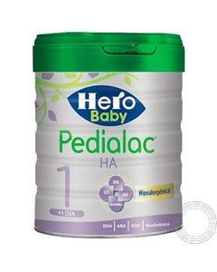 Hero Baby Leite Pedialac AR 1 800g