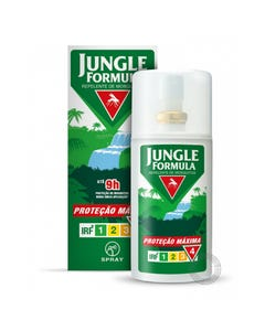 JUNGLE MAXIMUM SPRAY