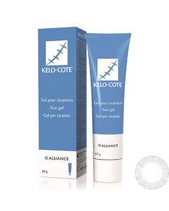 Kelo-Cote Gel Cicatrizante 60g