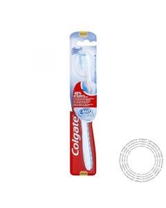 Colgate Escova  360 Pro Relief Extra Soft