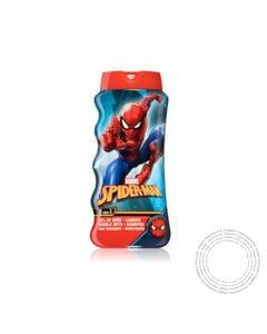 Spiderman Gel Banho 475ml