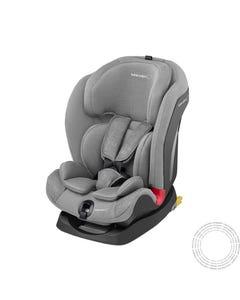 Bebe Confort Cadeira Auto Titan Cinza Grupo  1,2 e 3