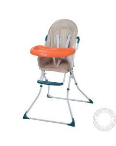 Safety 1st Cadeira Papa Kanji Happy Days