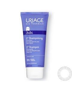Uriage Bebe 1º Água shampo 200ml