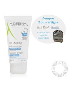 A-Derma Primalba Creme Hidratante Cocon 50ml