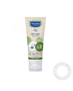 Mustela Bio Creme Muda Fralda S/ Perfume 75ml