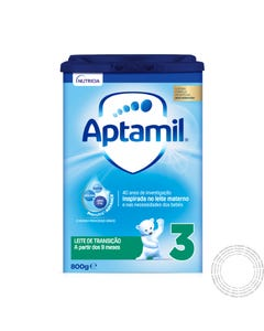 Aptamil Leite 3 - 800G