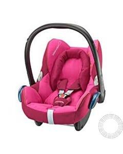 Bebe Confort Cadeira Cabriofix Berrypink