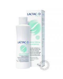 LACTACYD INTIMO ANTISEPTICO 250ML