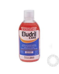 Elgydium Eludril Care Colutório 500Ml