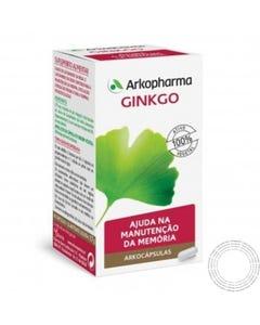 Arkocapsula Ginkgo  45 Capsulas