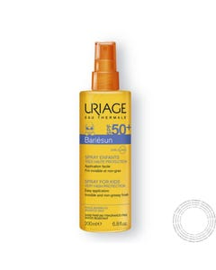 Uriage Bariesun Spray Solar Infantil  SPF50+  200ml
