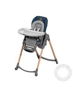 Maxi-Cosi Cadeira Papa Minla Essential Blue