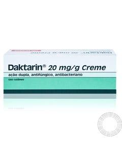 Daktarin (20 mg/g) 15 g Creme