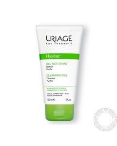 Uriage Hyseac Gel Limpeza 150ml