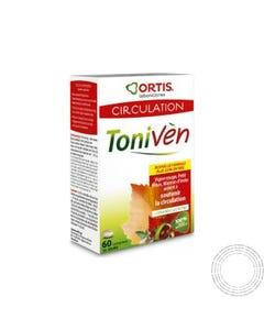 Ortis Toniven 60 Comprimidos
