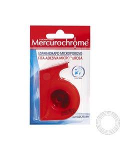 Mercurochrome Adesivo MiCremeoporoso 2,5CMX5M