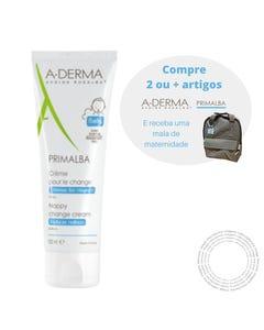 A-Derma Primalba Creme Muda Fralda 100ml