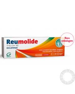Reumolide (10 mg/g) 100 g Gel