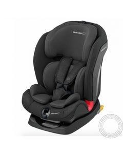 Bebe Confort Cadeira Auto Titan Preto Grupo 1,2 e 3