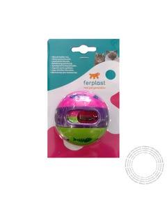 Brinquedo Distribuidor de Comida para Gato Pa 5216