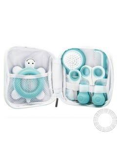 Bebe Confort Conj Higiene Bebe Azul