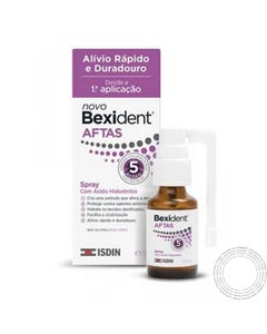 Bexident Aftas Spray 15 Ml