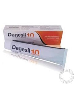 Diclofenac Dagesil 100g Emulgel