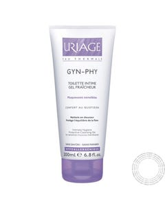 Uriage Gyn-Phy Gel Refrescante  de Limpeza 200ml