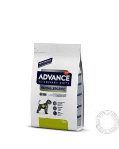 Ração Advance Cão ( VET DIETS HYPOALLERGENIC) 2,5KG