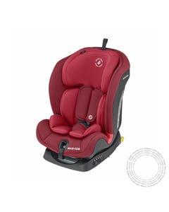 Maxi-Cosi Cadeira Auto Titan Basic Red Gr123 Isofix