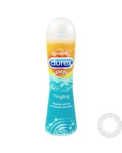 Gel Intimo Durex Play  Tingling 50Ml