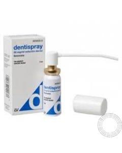 Dentispray (50mg/ml) 5 ml Solução Gengival